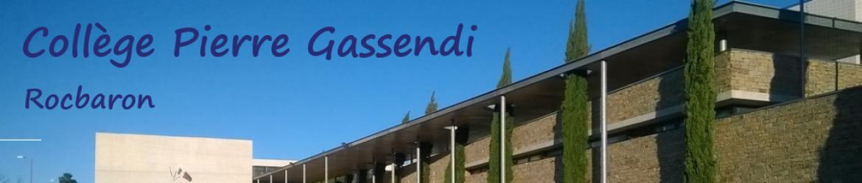 Collège GASSENDI